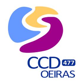 CCD Oeiras